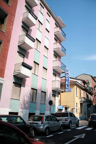 Hotel Economici Vicino Ospedale San Raffaele Milano